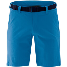 Maier Sports Nil Shorts Hombre, imperial blue